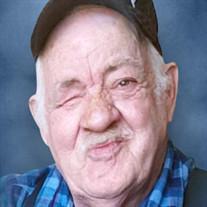 Mr. Alvin J. Pearson