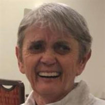 Margaret Jean Pusey