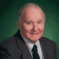 Rev. C. Miller Hurst