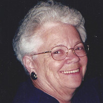 "Constance P. ""Connie"" Greenwell"