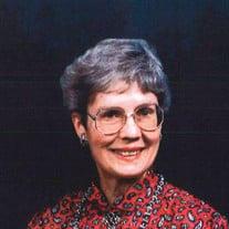 Patsy Price Hammett