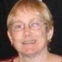 Joni Laine Morris