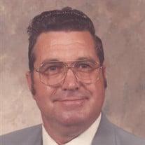 """Jaredy D. """"Jerry"""" Jarrett"""