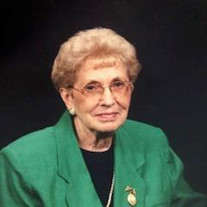 June Medlock