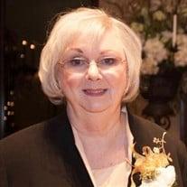 Donna Mae DeBusk
