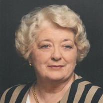 Rosemary Patrick Landreth of Selmer, TN
