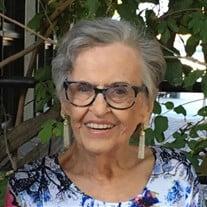 Shirley Ann Rommel