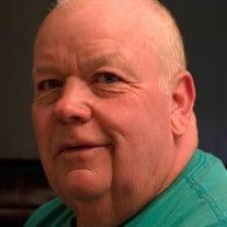 Mr. Larry John Hilliker Sr.