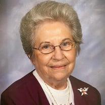 Annie Mae Vincent Miller