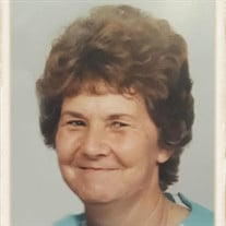 Ms. Nancy Lee Ramsey