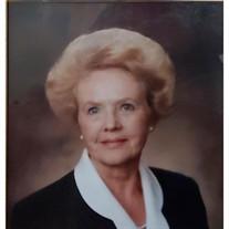 Donna McSpadden