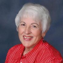 Lillian Mary Mora