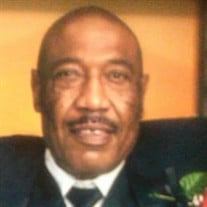Captain Sheron Ray Thibodeaux Sr.