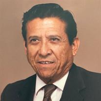 Manuel Palacios Sr.