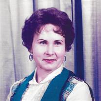 Geneva Verly Marie Sapp