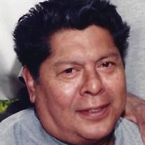Enrique Ramirez Jr.