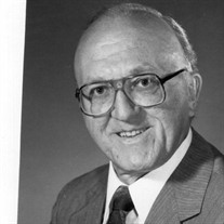 Albert Joseph Mariani