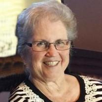Mrs. Martha Barnett Jones