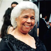 Rafaela Villarreal