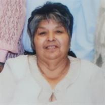 Guadalupe M. Pesina