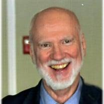 Pastor Conrad Owen Jarrell II