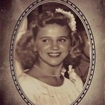 Mrs. Violet J. Thomas
