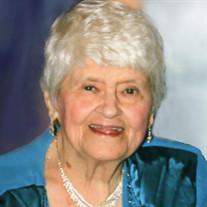 Nancy J. Kline