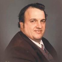 Mr. Marshall Wayne Lawter