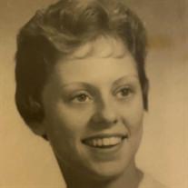 Muriel R. Peters