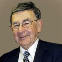 Dr. Irving Bennett