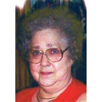 Margie Bradley