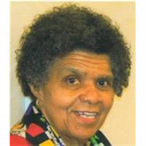 Marion Joyce Grant