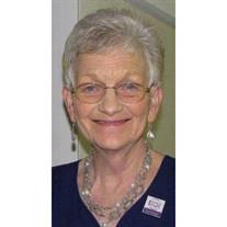Linda England