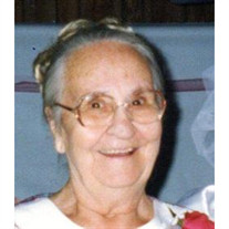 Vernie L. Shrewsbury