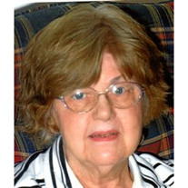 Mildred L. Marshall