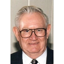 "William R. ""Bob"" Staton"