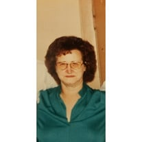 Etta Sue Jennings