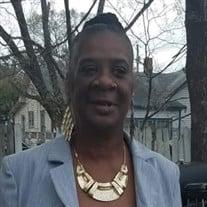 Ms. Sandra Stewart