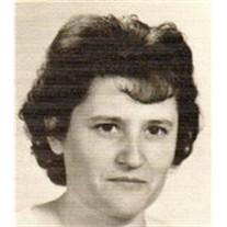 Mary Ellen Estes