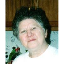 Glenna Ann Wyatt
