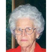 Sarah E. McKinney