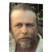 Denny F. Burton