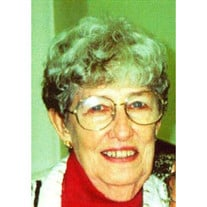 Lillian N. Jeffcoate