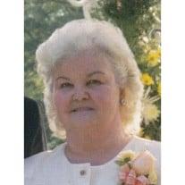 Lillian Joyce Lusk