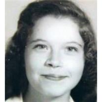 Nancy Radford Billings