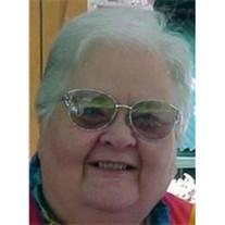 Margaret L. Goad