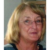 June Kay Hunter