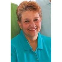 Linda Darlene Stamper