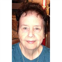 Janet Kay Weaver