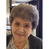 Betty J. Graham